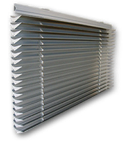 LightLouver Unit